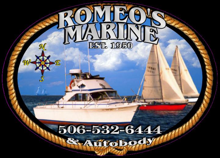 Romeo's Marine Services